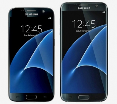 To Samsung Galaxy S7 και Samsung Galaxy S7 edge είναι εδώ!(video)